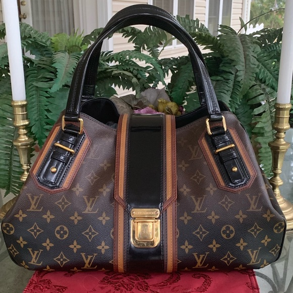 Louis Vuitton Handbags - ❤️❤️LIMITED EDITION LOUIS VUITTON MIRAGE GRIET